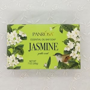 Panrosa Jasmine Essential Oil Soap